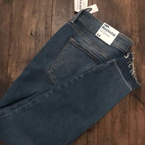 NWT Old Navy rockstar ankle jeans NWT